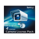 Synology 4 IP CAMERA LICENCE PACK (CAMPACK/4)