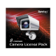 Synology 8 IP CAMERA LICENCE PACK (CAMPACK/8)